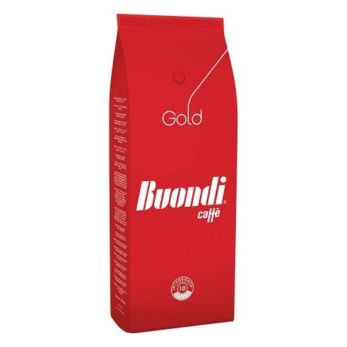 Buondi Gold Whole Beans 1000g