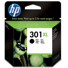 CH563EE HP 301XL Value Original Ink Cartridge